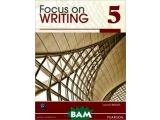 Цены на Focus on Writing 5
