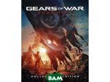 Цены на Gears Of War: Judgment Collect...