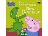 Цены на George`s New Dinosaur