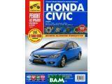 Цены на Honda Civic. Руководство по эк...