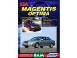 Цены на KIA Magentis / Optima. Модели ...