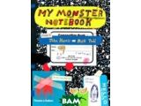 Цены на My Monster Notebook. John Harr...