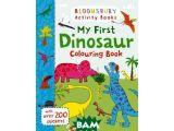 Цены на My First Dinosaur Colouring Bo...