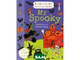 Цены на My Spooky: Activity and Sticke...