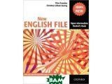 Цены на New English File: Upper-interm...