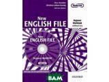 Цены на New English File: Beginner Wor...