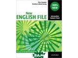Цены на New English File: Intermediate...