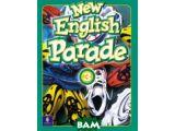 Цены на New English Parade 3. Student`...
