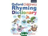 Цены на oxford children`s rhyming dict...