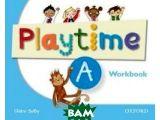 Цены на Playtime A Workbook