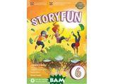 Цены на Storyfun 6. Student`s Book wit...
