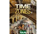Цены на Time Zones 4 Student Book