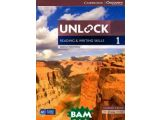 Цены на Unlock: Level 1: Reading and W...