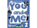 Цены на You and Me 2: Workbook
