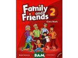 Цены на Family and Friends 2. Class Bo...