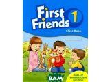 Цены на First Friends 1. Class Book (+...