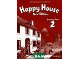 Цены на Happy House: Activity Book 2 (...