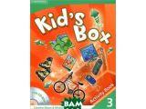 Цены на Kid`s Box Level 3 Activity Boo...