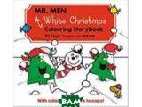 Цены на Mr. Men A White Christmas Colo...