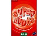 Цены на Super Minds 4. Teacher`s Resou...
