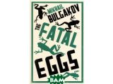 Цены на The Fatal Eggs