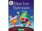 Цены на Aliens Love Underpants!