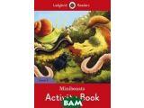 Цены на Minibeasts. Activity Book. Lev...