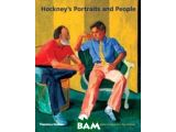Цены на Hockney`s Portraits and People
