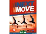Цены на Next Move 4 Students Book: 4