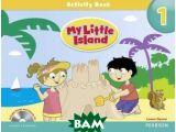 Цены на My Little Island 1. Activity B...