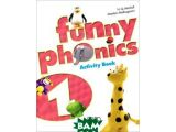Цены на Funny Phonics 1. Activity Book...