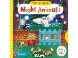 Цены на Night Animals. Board book