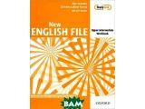 Цены на New English File: Workbook Upp...