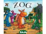 Цены на Zog Gift. Board Book