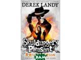 Цены на Resurrection: Skulduggery Plea...