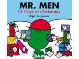 Цены на Mr. Men: 12 Days of Christmas