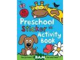 Цены на Preschool. Sticker and Activit...