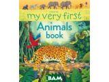 Цены на My Very First Animals Book