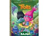 Цены на Trolls Big Golden Book