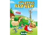 Цены на The Little Red Hen (+ CD)