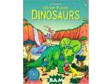 Цены на Sticker Puzzle Dinosaurs
