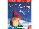 Цены на One Snowy Night (+ Audio CD)