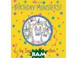 Цены на Birthday Monsters! Board book