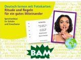 Цены на Deutsch lernen mit Fotokarten ...