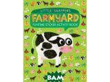 Цены на Farmyard: Funtime Sticker Acti...