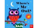Цены на Where`s Mr Owl?