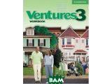 Цены на Ventures 3. Workbook