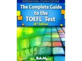Цены на Complete Guide To TOEFL Studen...