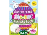 Цены на Easter Time. Sticker Activity ...