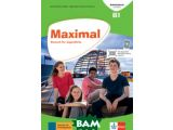 Цены на Maximal B1. Arbeitsbuch mit Au...